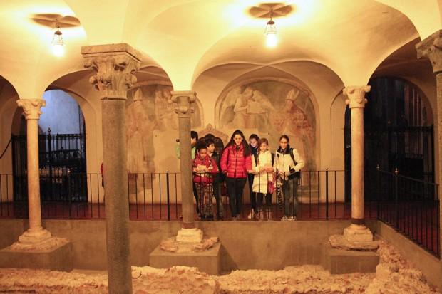 MilanoFuoriclasse Milano medioevale