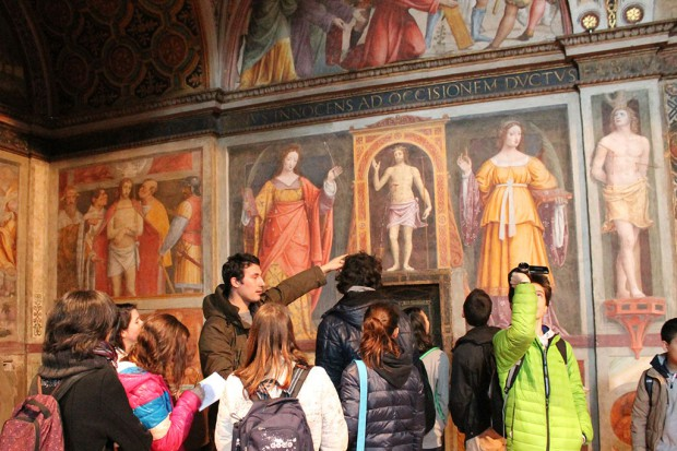 Milano Fuoriclasse alla scoperta della Milano rinascimentale