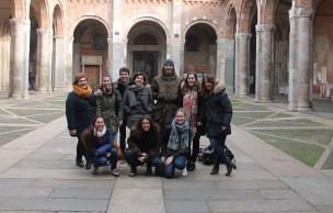 formazione dei tutor di Milano Fuoriclasse