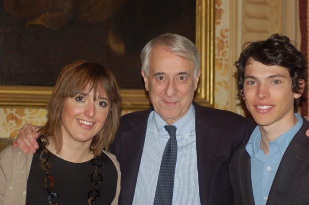 Milano Fuoriclasse e il sindaco Pisapia