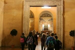 IMG_6118conoscenza del territorio: milano romana e paleocristiana
