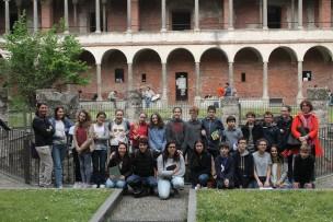 Milano Fuoriclasse in Ca' Granda
