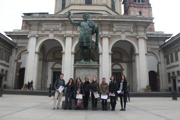Milano Fuoriclasse e la formazione dei tutor